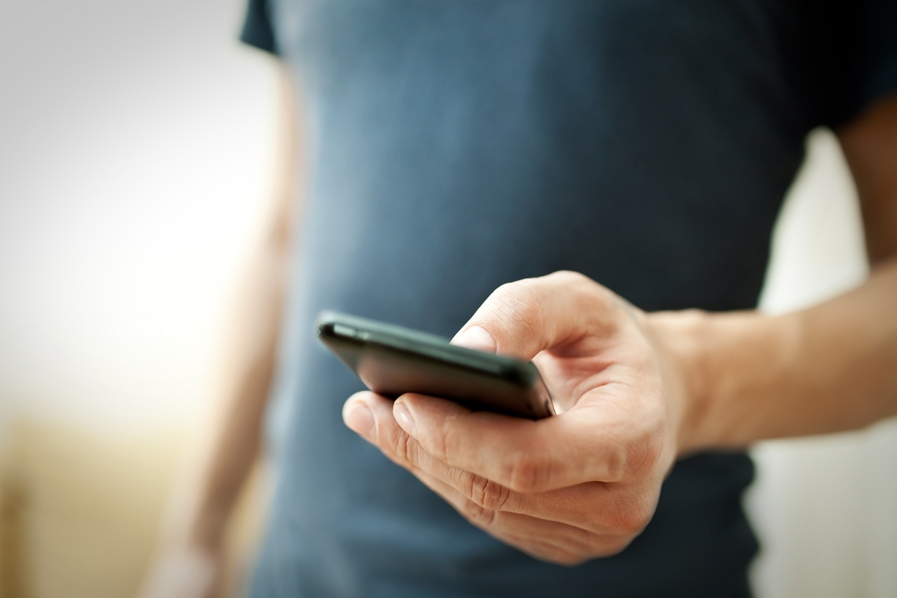 Why this is the better time to go personal with mobile apps