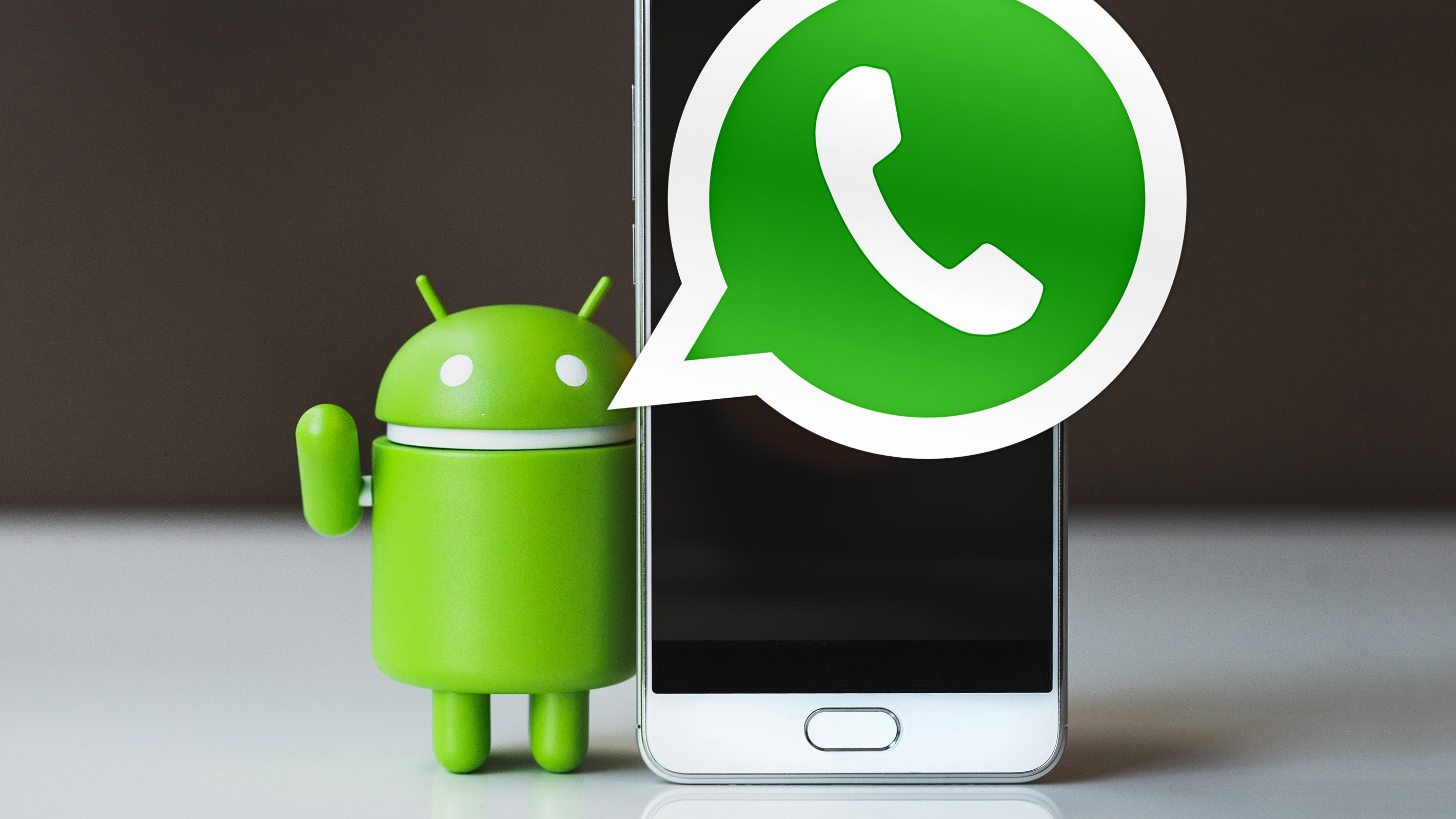 WhatsApp's Data and Message Transfer to a New Phone without any Loss Soon..!!