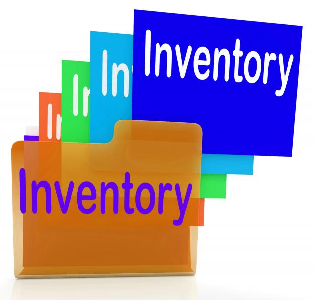 A Simple Way To Improve Inventory Management