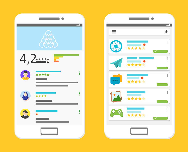 Five Hacks That Can Improve Your App Store Ranking