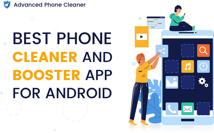 Booster App For Android