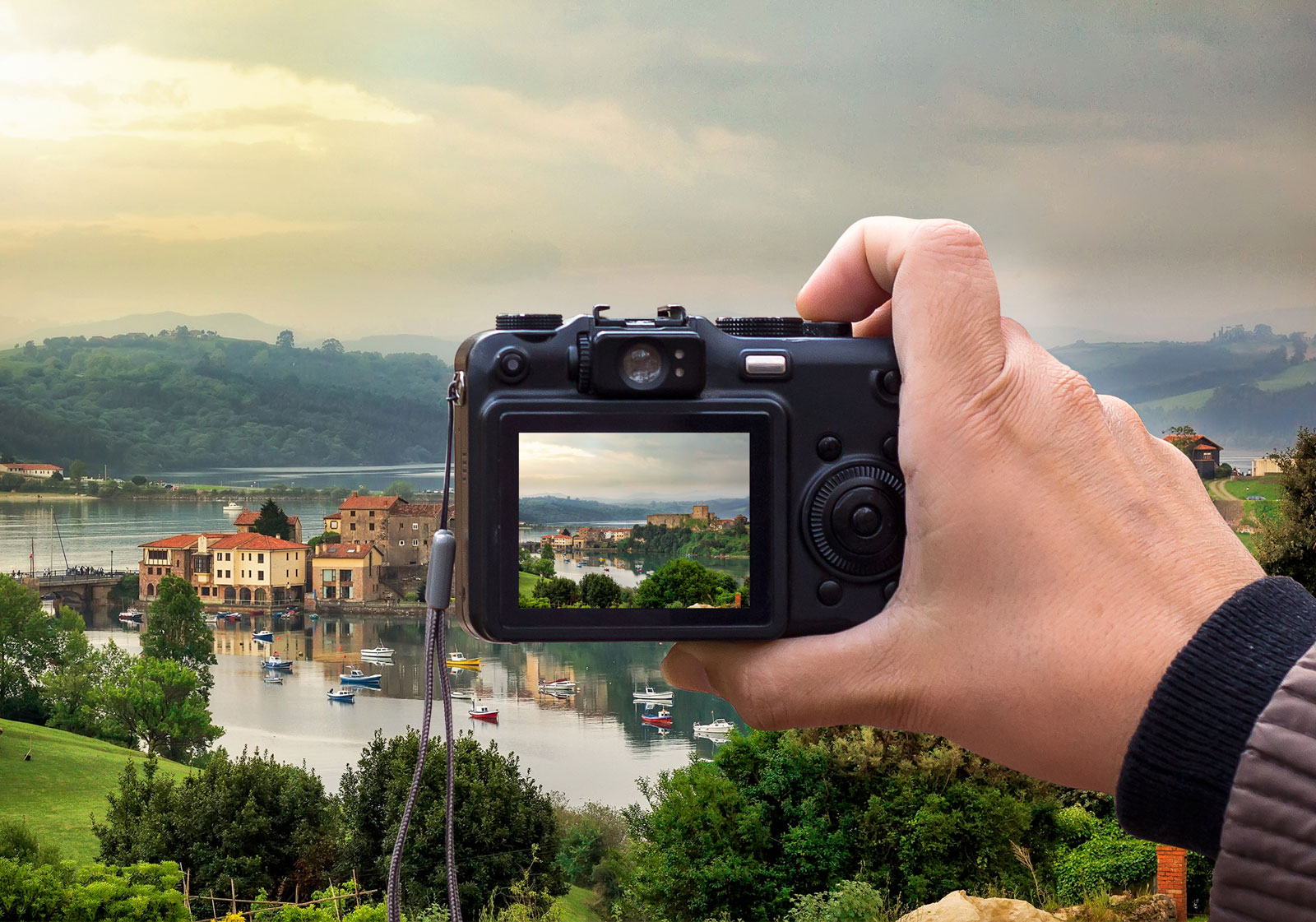 The Simple Guide to Choosing the Best Digital Camera Brands